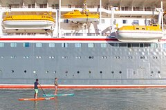 Imagen Standup Paddle River Tour from Seville