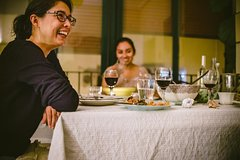 Imagen Dinner Experience with a Local in Seville