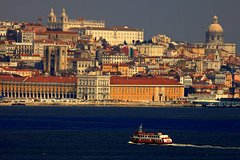 Imagen Excursión privada de medio día por Lisboa