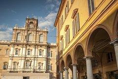 Modena Half Day Tour