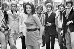 Swinging 60's London Vintage Bus Music Tour