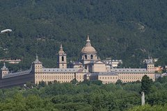 Imagen El Escorial and Valley of the Fallen Tour from Madrid with Optional Toledo or Madrid Visits