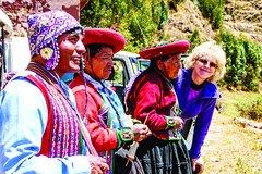 Salir de la ciudad,Excursiones de un día,Tour por Cuzco