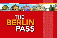 El Berlin Pass incluye la entrada a más de 50 atracciones
