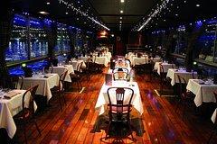 Imagen Crucero con cena de 3 platos en el Sena a bordo de La Marina de París