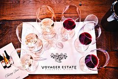 Imagen Wine Tasting and Lunch at Voyager Estate Winery, in Margaret River