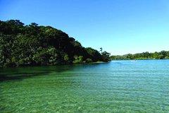 Imagen Brunswick Heads Rainforest Eco-Cruise