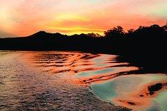 Imagen Brunswick Heads Sunset Rainforest Eco-Cruise