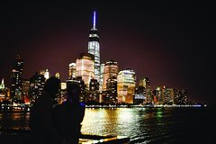 New York City Holiday Dinner Cruise