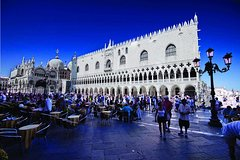 Skip the Line: Doge's Palace Guided Tour in Venice