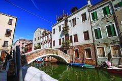Hidden Venice Afternoon Walking Tour