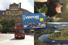 Imagen Tasmania Sightseeing Pass: Flexi 3 Pass