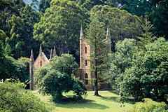 Imagen Small-Group Day Trip from Hobart to Port Arthur