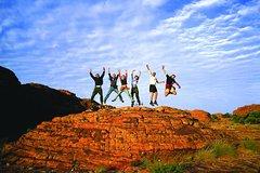 Imagen 3-Day Uluru Adventure Explorer