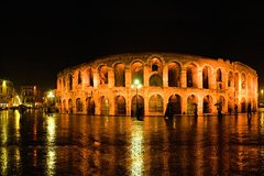Dark Historical Verona Walking Tour