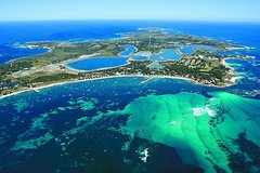 Imagen Full Day by Seaplane to Rottnest Island Small Group Trip