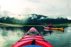 Activities,Activities,Activities,Gastronomy,Water activities,Water activities,Adventure activities,Nature excursions,Sports,Sports,Special lunch and dinner,Excursion to Mendenhall Glacier