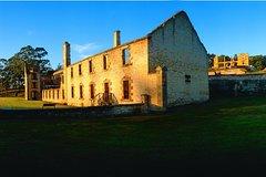 Imagen Small-Group Historic Tasmania Day Tour Including Port Arthur
