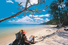 Imagen 3-Day Fraser Island Package with Kingfisher Bay Resort Stay from Hervey Bay