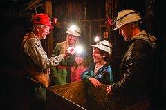 Imagen Central Deborah Gold Mine Experience Tour