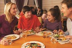 Anaheim VIP Dine 4Less Card