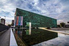 Museo de la Memoria y los Derechos Humanos Walking Tour