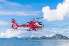 Imagen 60-Minute Palm Island Scenic Helicopter Flight from Townsville