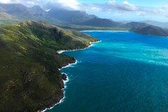 Imagen 90-Minute Hinchinbrook Island Scenic Helicopter Flight