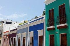 City tours,City tours,Theme tours,Theme tours,Historical & Cultural tours,Historical & Cultural tours,Old San Juan Tour