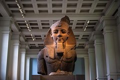 Imagen The British Museum Tour - The Ideas That Made Our World