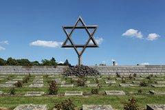 Ver la ciudad,Tours temáticos,Tours históricos y culturales,Visita Campo de Concentración Tezerín