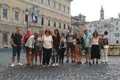 Imagen Jewish Ghetto and Trastevere tour, Rome
