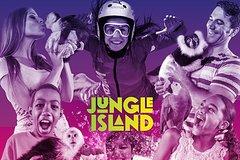 Jungle Island Park Admission