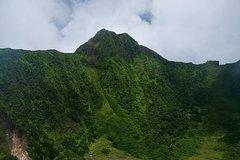 Imagen Volcano Crater hike in St Kitts