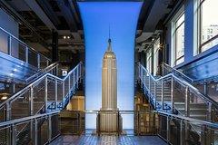 Empire State Building Premium VIP Tour