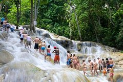 Activities,Activities,Adventure activities,Adventure activities,Adrenalin rush,Nature excursions,Excursion to Dunn´s River Falls