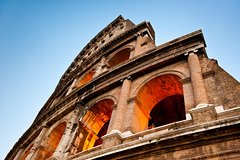 Rome in a day: Colosseum and Vatican Museums Combo Entrance Tickets