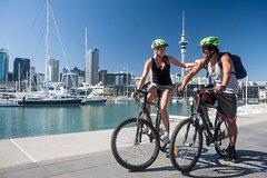 Imagen Auckland City Self Guided Bike tour