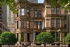 Driehaus Museum Admission