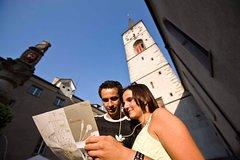 Ver la ciudad,Tours temáticos,Tours históricos y culturales,