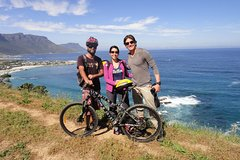 Cape Darwin's Trail  3 Hour - Natural Heirtage Table Mtn and Sea