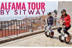 Imagen Alfama Tour by Sitway in Lisbon