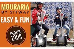 Imagen Mouraria Tour by Sitway in Lisbon