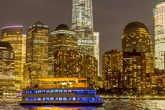 Nautical Thanksgiving Dinner Cruise