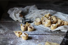 Traditional Homemade Pasta Cooking Experience in Umbria