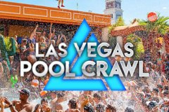 Las Vegas Pool Party Crawl