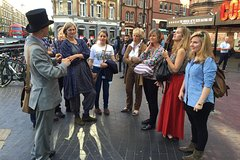 Imagen West End Musical Theatre Walking Tour in London