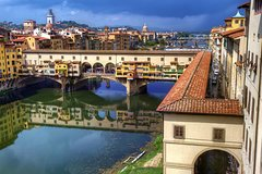 Florence Self Guided Audio Tour