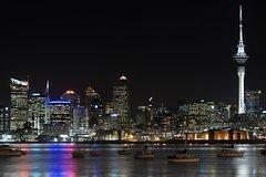 Imagen Auckland Self Guided Audio Tour