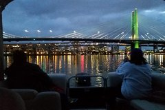 City Lights and Bridge Tour
